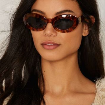 Jackie Cat-Eye Shades