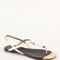 Qupid Gravity Sandals at PacSun.com