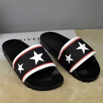 Summer GIVENCHY Slippers Sandals