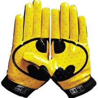 Under Armour Batman F4 Receiver Gloves | DICK'S Sporting Goods