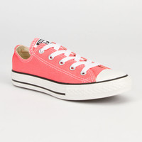 CONVERSE Chuck Taylor All Star Low Girls Shoes 231933350 | Sneakers