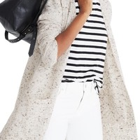 Madewell Donegal Kent Cardigan Sweater | Nordstrom