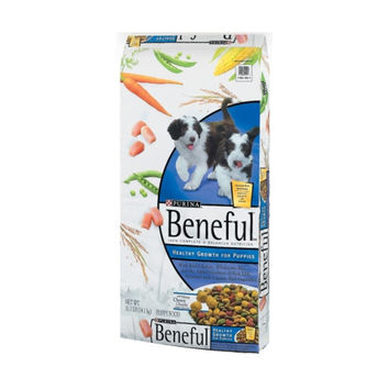 Purina - Beneful Healthy Growth Puppy Food