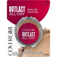 COVERGIRL Outlast All-Day Matte Finishing Powder, 0.39 oz - Walmart.com