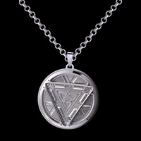 Jewelry Stylish New Arrival Shiny Gift Men High Quality Accessory Necklace [6526580291]
