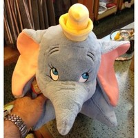Disney Dumbo the Baby Elephant Pillow Pal Plush Doll