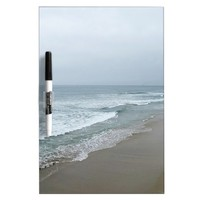 Manhattan Beach California Dry-Erase Board