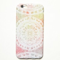 Rubber iPhone 6 Case at Free People Clothing Boutique