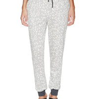 Three Dots Women's Easy Fit Lounge Pants -