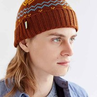 Burton Mountain Man Beanie-