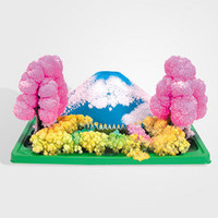 Magic Garden | Crystal Garden Growing Kit | fredflare.com