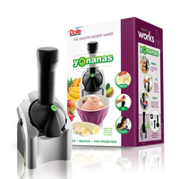 Buy Yonanas Online - Banana Ice Cream Maker
