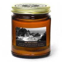 Big Sur Coastal Redwood Candle