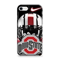 Ohio State player logo nike iPhone 7 | iPhone 7 Plus Case