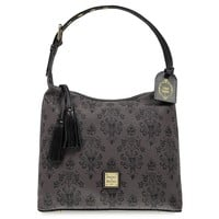 Disney Dooney & Bourke The Haunted Mansion Hobo Bag New with Tags