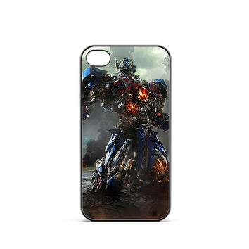 Transformers Optimus Prime iPhone 4 / 4s Case
