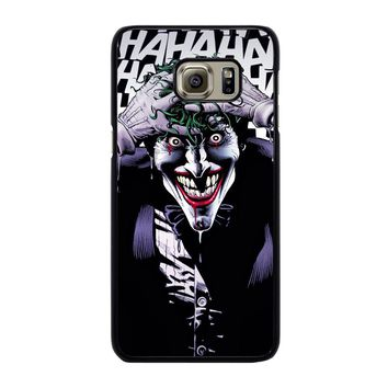 BATMAN THE KILLING JOKE Samsung Galaxy S6 Edge Plus Case
