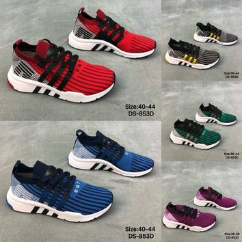 Adidas Men Women EQT SUPPORT ADV CK PARLEY Casual Sports Running Shoes 5 Colors