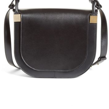 Victoria Beckham Half Moon Box Crossbody Bag | Nordstrom