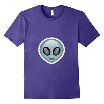 Alien T-Shirt Martian Planet Life Space