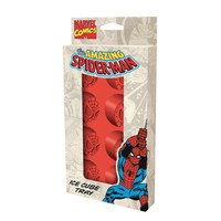 Spiderman Ice Cube Tray
