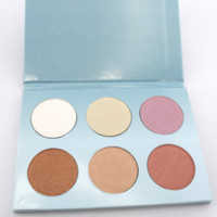 Go For Glow Palette (limited edition)