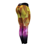 Nefertari Gen.2 Fitness Leggings