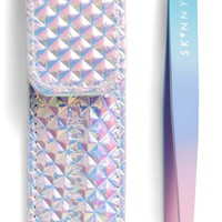 Skinny Dip Lilac with Halo Palm Tweezer | Nordstrom