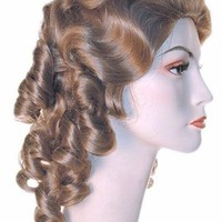 Southern Belle (Deluxe Version) by Lacey Costume Wigs