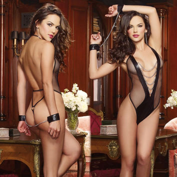 On Sale Cute Sexy Hot Deal Clubwear One-piece Exotic Lingerie [6594649923]