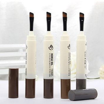 Eyebrow Enhancer Waterproof Brow Make Up
