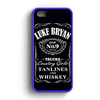 Country Concert - Whiskey Wn -Master iPhone 5 Case iPhone 5s Case iPhone 5c Case