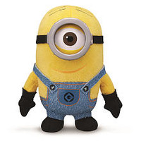 Despicable Me 2 Plush - Dave