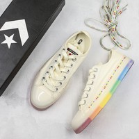 Converse Chuck Taylor All Star Candy Coated Low Sneaker - Best Online Sale