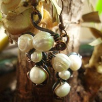Mother of Pearl by streetseller on Etsy