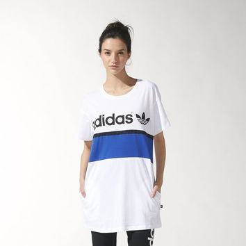 adidas City Tee Dress | adidas US