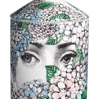 Fornasetti 'Ortensia - Flora' Lidded Candle | Nordstrom