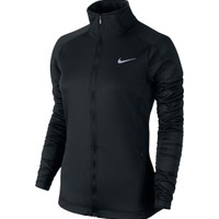 Nike Women's Dri-FIT Thermal Full Zip Running Jacket