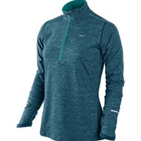 Nike Women's Half-Zip Running Shirt | DICK'S Sporting Goods