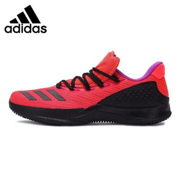 DCCKXI2 Original New Arrival Adidas BALL 365 LOW Men's Basketball Shoes Sneakers
