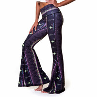 Wild & Free Bell Bottoms