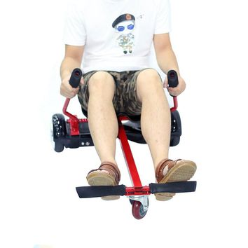 HOVERSEAT - SITTING ATTACHMENT FOR HOVERBOARD