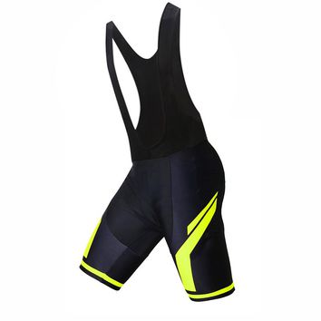 2018 Maisaily Pro Team Profession Race Cycling Bib Shorts Light Weight Bib Pant Lycra and High-density 9D Pad for Long Time Ride