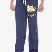 SpongeBob SquarePants Chicken Guys Pajama Pants