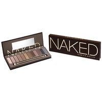 Naked2 Eyeshadow Palette - 12 Shadows - Urbandecay.com