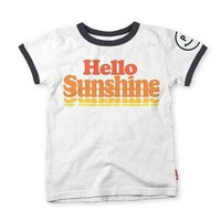 Hello Sunshine Child's Tee