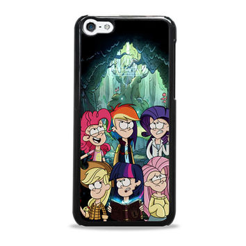 Welcome To Gravity Falls iPhone 5c Case