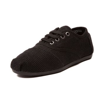 Womens TOMS Freetown Cordones Casual Shoe