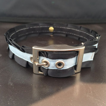 Add a buckle to my collar - BDSM Pet Play Age Play DDLG MDLG
