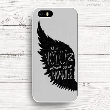Supernatural Castiel iPhone 4s 5s 5c 6s Cases, Samsung Case, iPod case, HTC case, Xperia case, LG case, Nexus case, iPad case